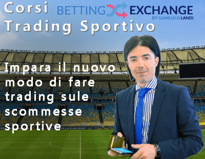Corsi betting exchange