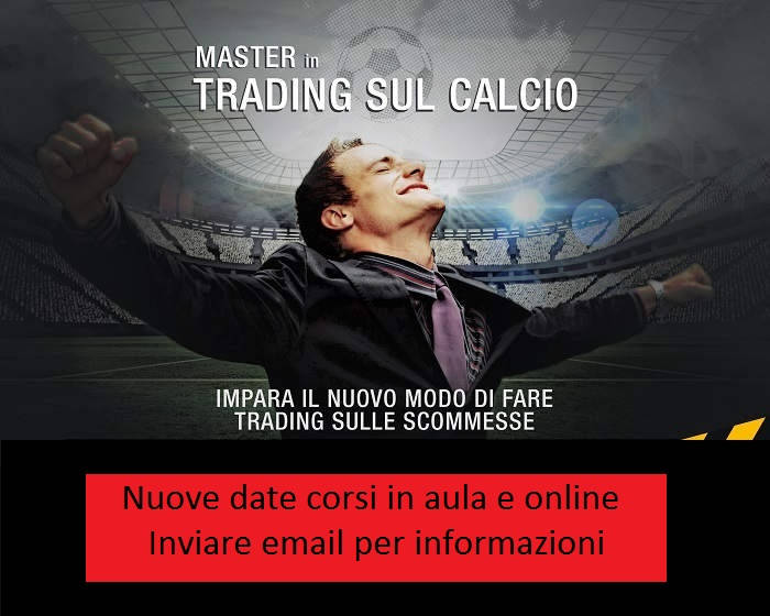 Impara betting exchange nuovo